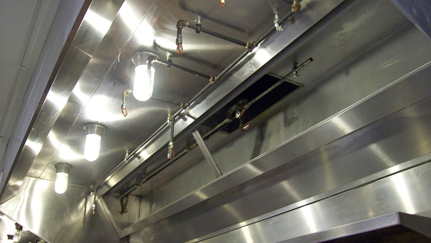 Restaurant Kitchen Hood Vents northwest seattle kitchen exhaust cleaning | hood vents