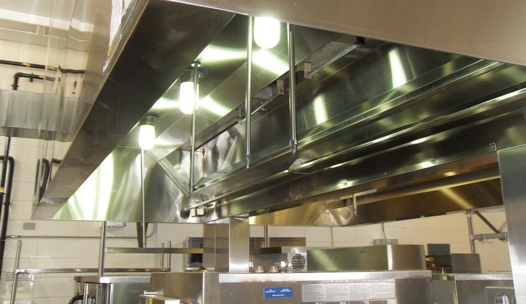 northwest seattle kitchen exhaust cleaning | hood vents